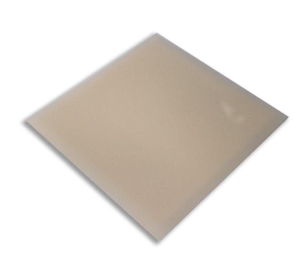 Aluminium nitride substrate polishing