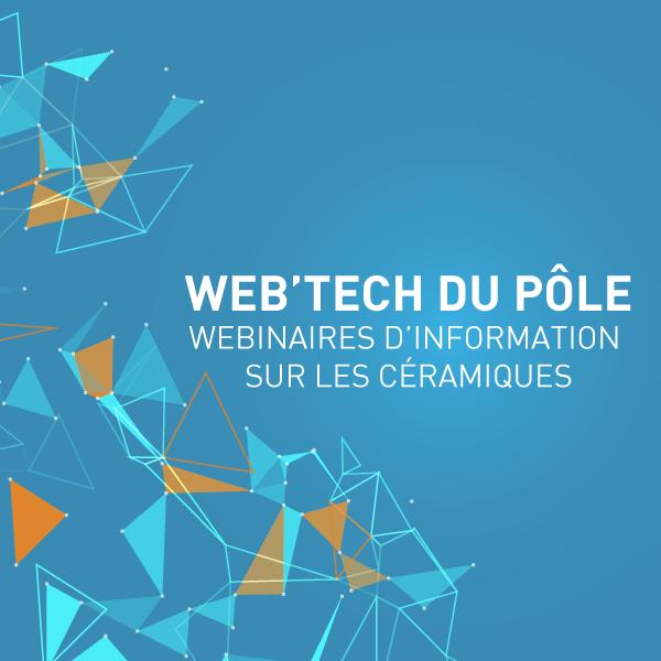 Webinar: latest innovations