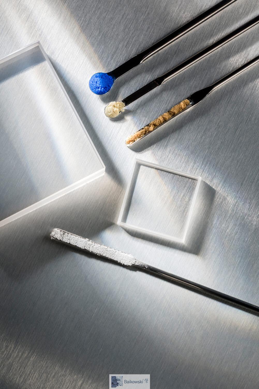 Gel‐casting of MgAl2O4 transparent ceramics using a common dispersant
