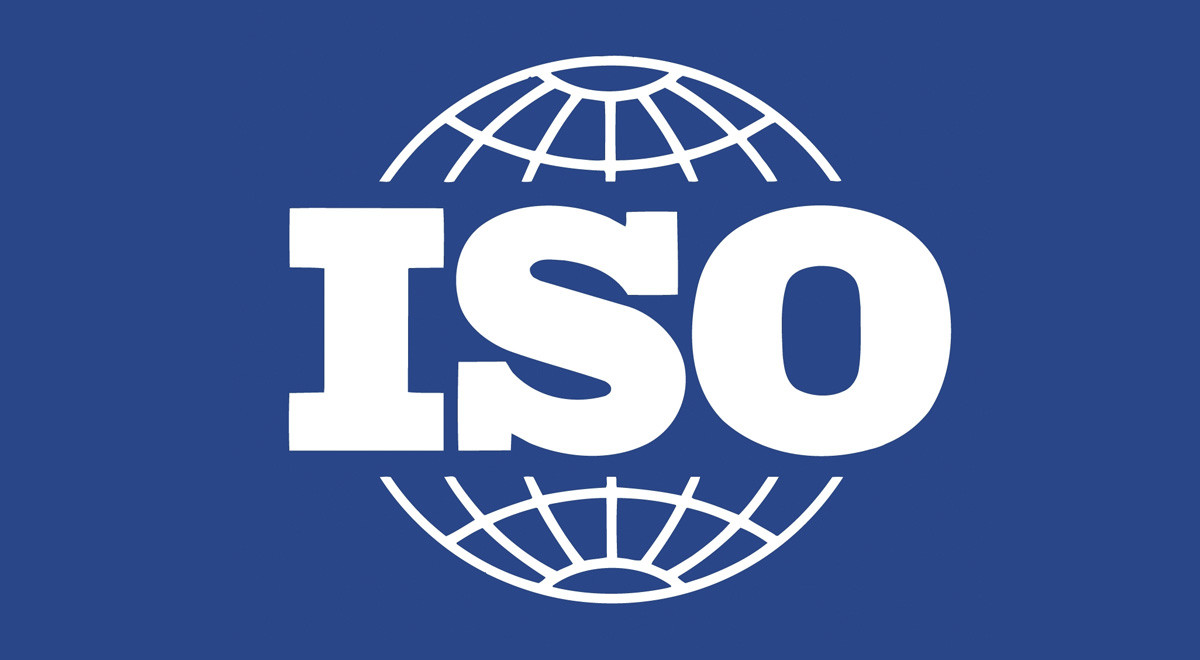 New ISO certifications