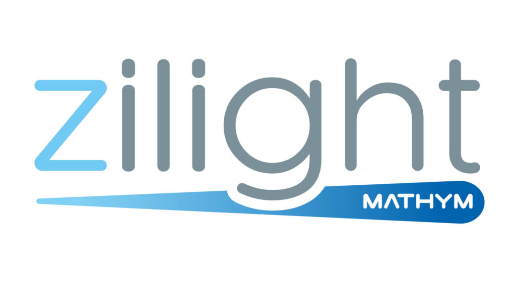 Nano-dispersion of zirconia zilight® by Mathym